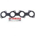 Прокладка впускного коллектора Yamaha 6BH-13645-00